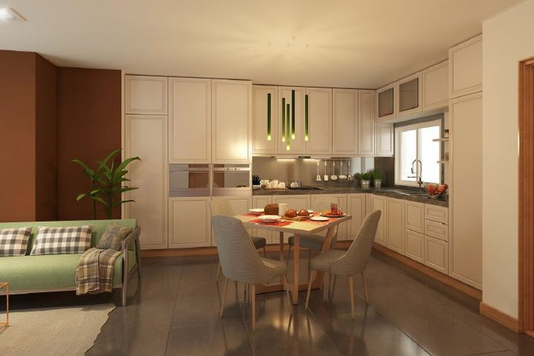 2 bed Apartment For Sale in Attard, Attard - thumb 2