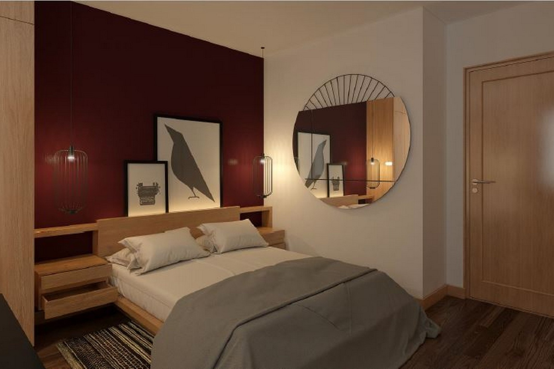 1 bed Penthouse For Sale in Attard, Attard - thumb 6