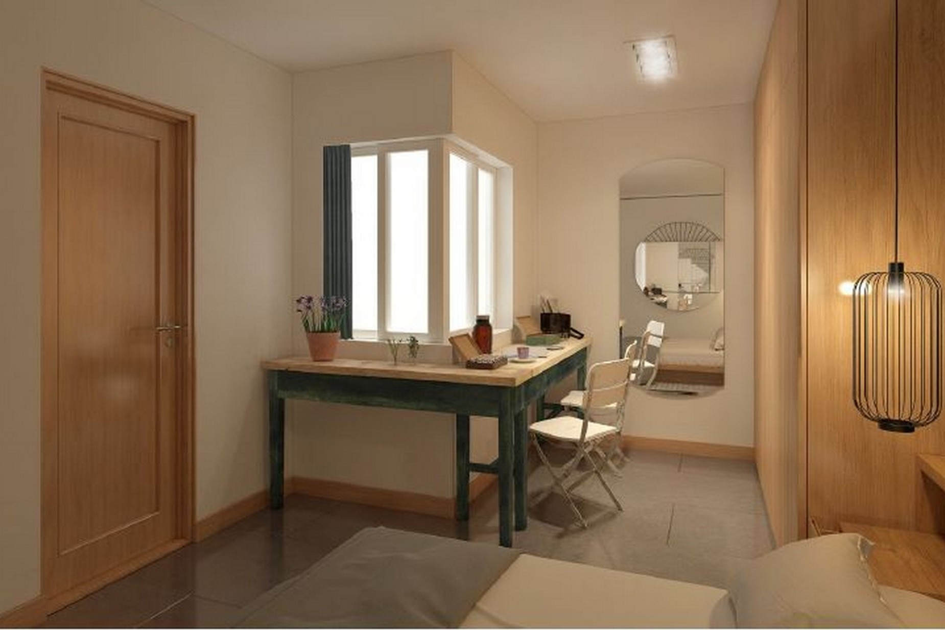 1 bed Penthouse For Sale in Attard, Attard - thumb 7