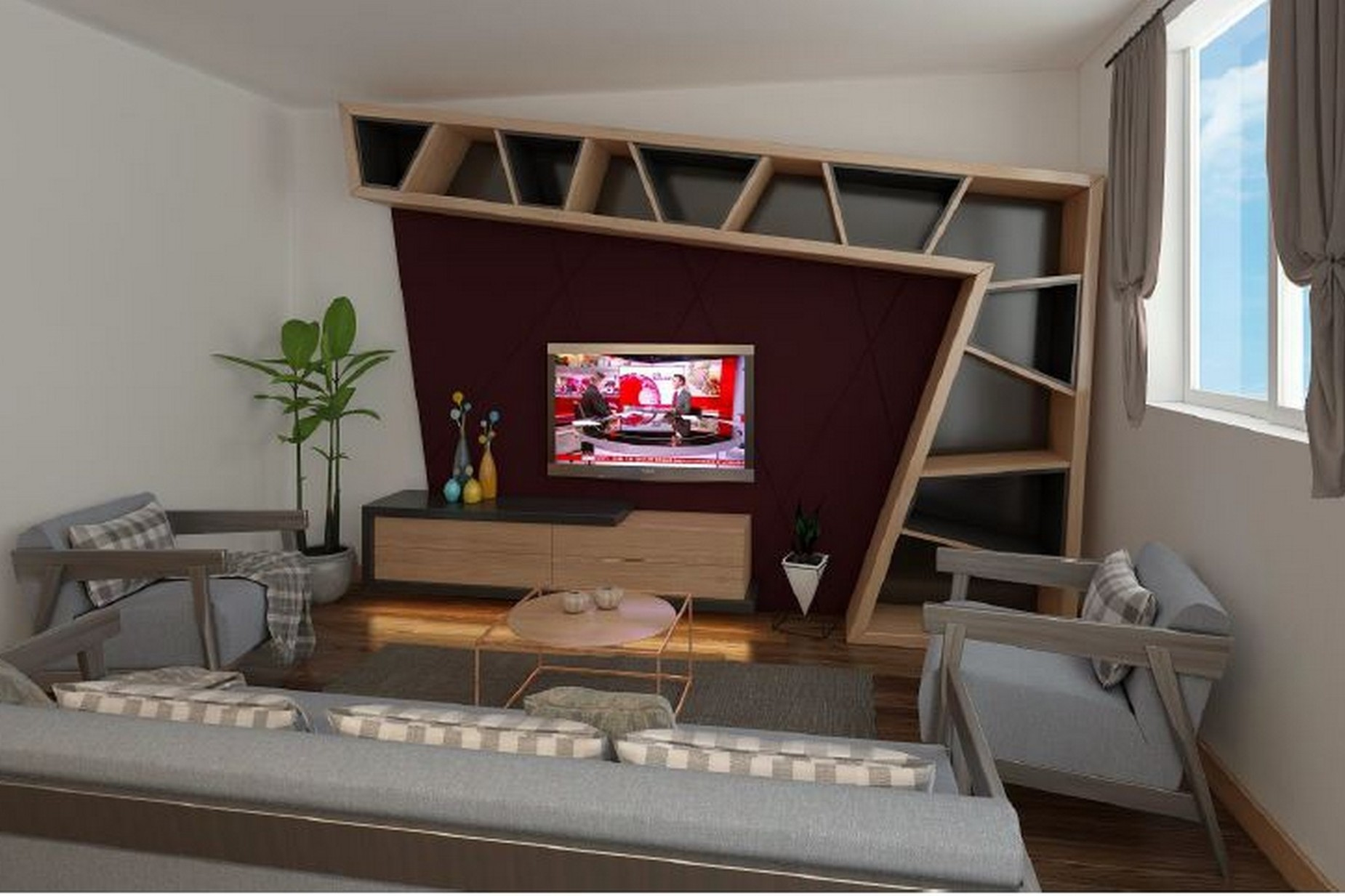 1 bed Penthouse For Sale in Attard, Attard - thumb 5