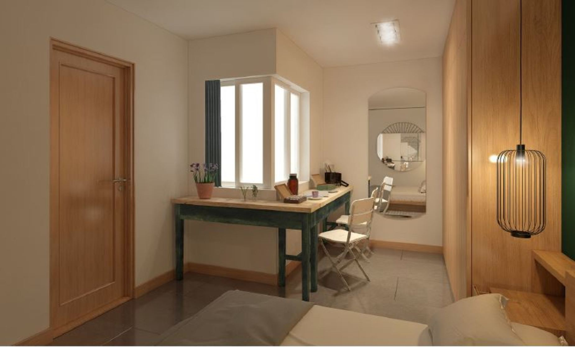 1 bed Penthouse For Sale in Attard, Attard - thumb 11