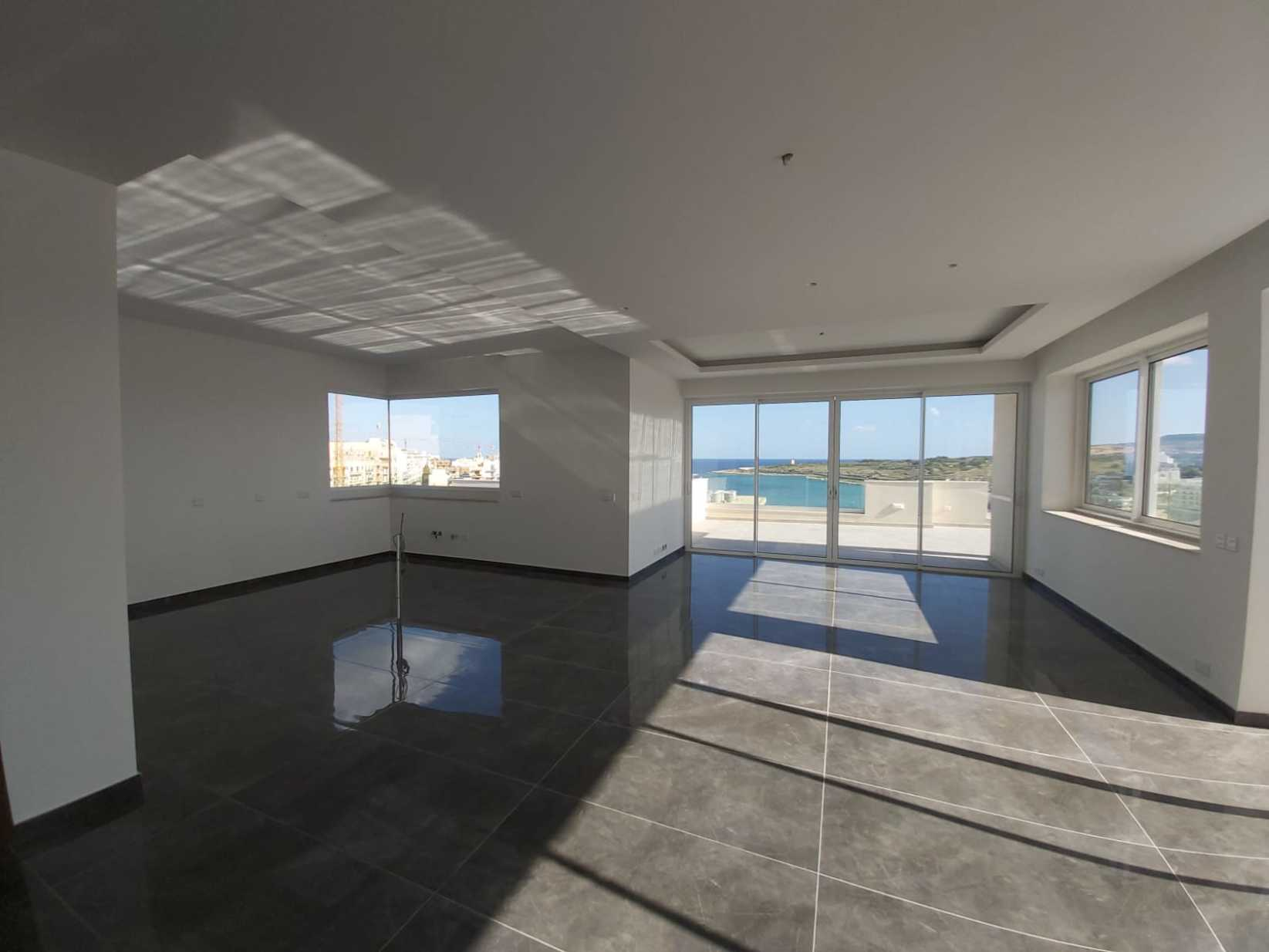 3 bed Penthouse For Sale in Qawra, Qawra - thumb 6
