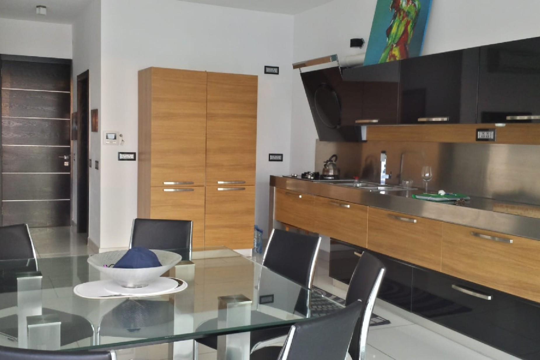 2 bed Apartment For Rent in St Paul's Bay, St Paul's Bay - thumb 6
