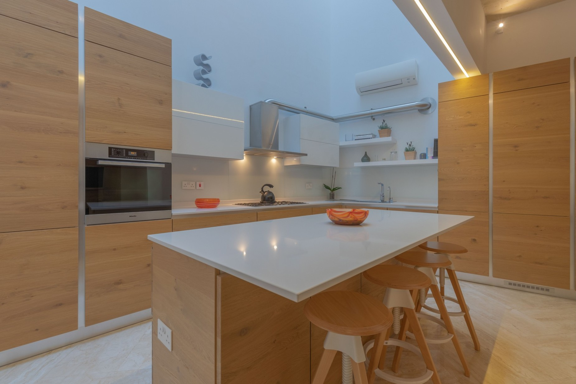 3 bed Town House For Rent in Lija, Lija - thumb 10