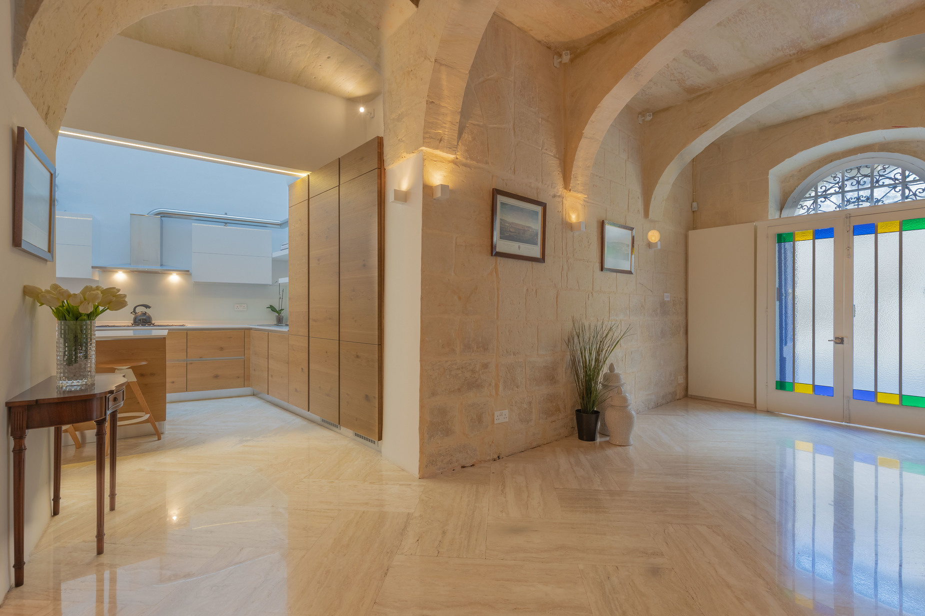 3 bed Town House For Rent in Lija, Lija - thumb 3