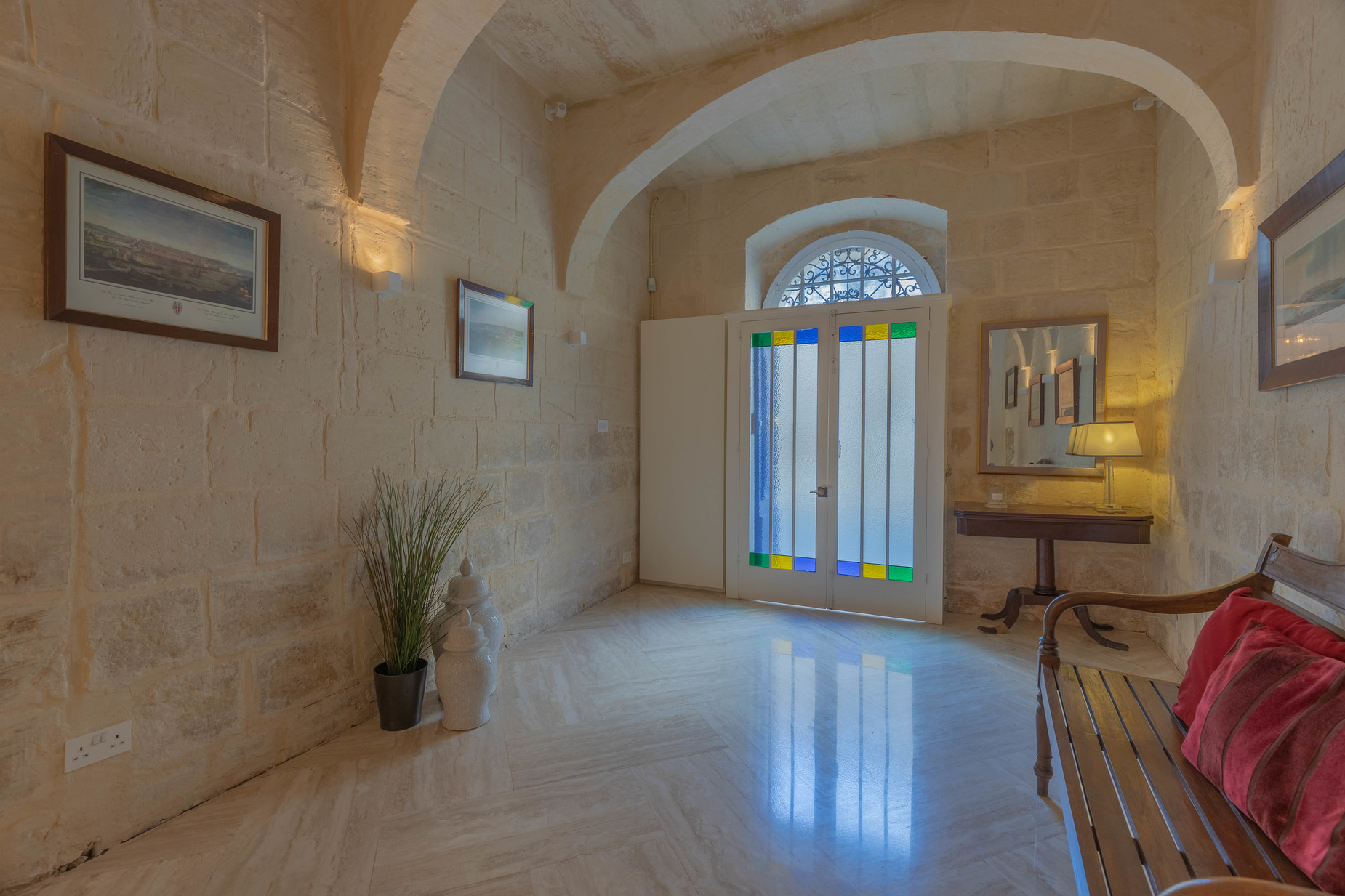 3 bed Town House For Rent in Lija, Lija - thumb 2