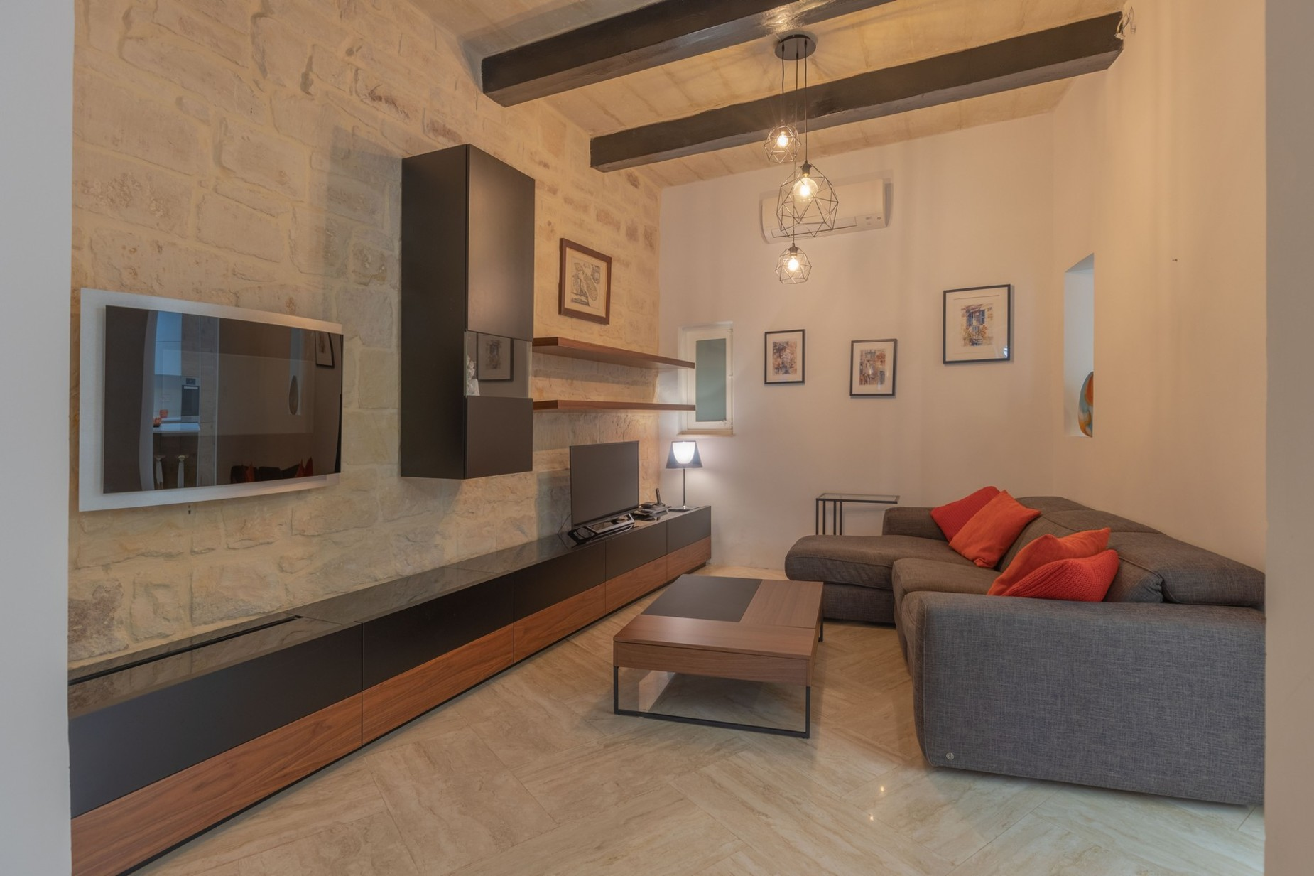 3 bed Town House For Rent in Lija, Lija - thumb 6