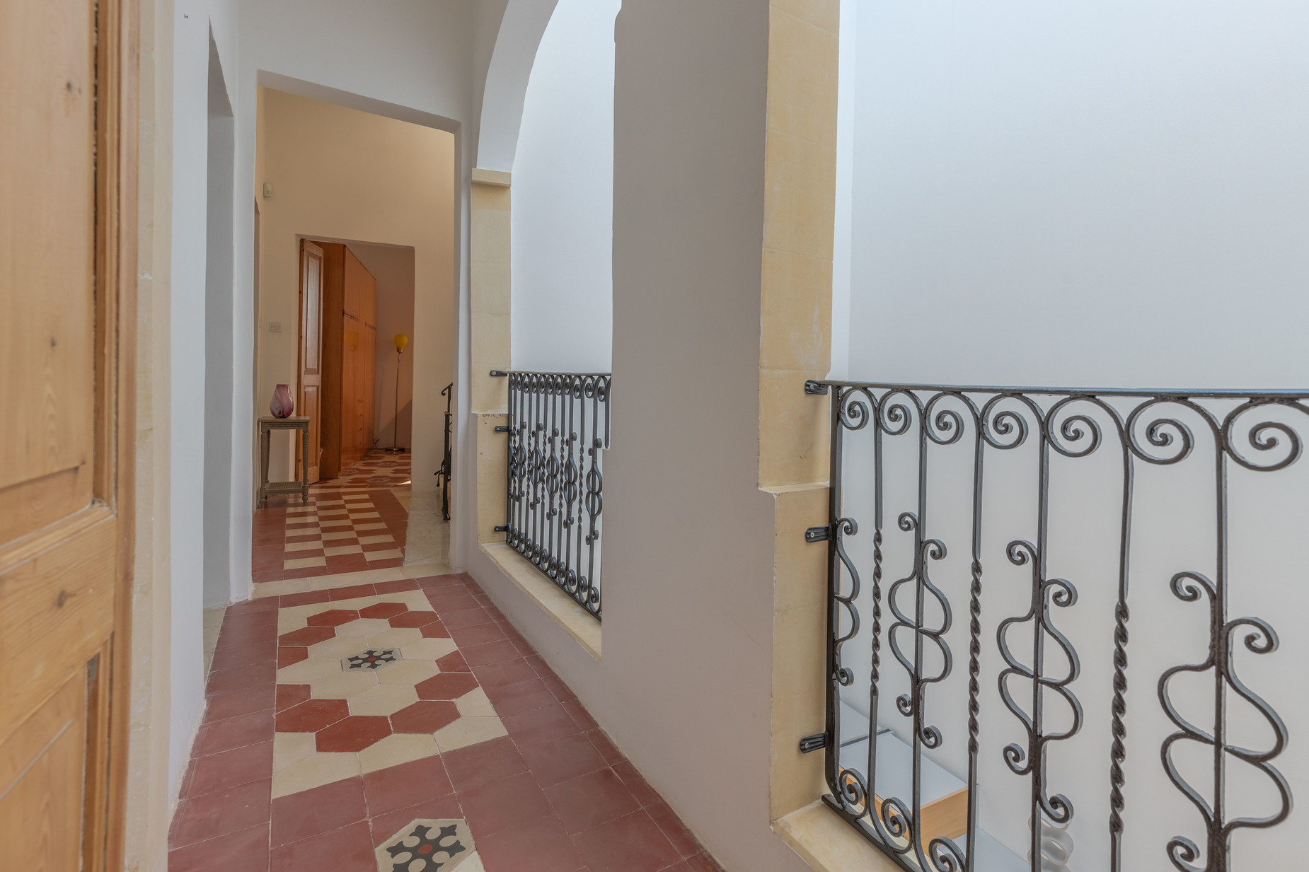 3 bed Town House For Rent in Lija, Lija - thumb 24