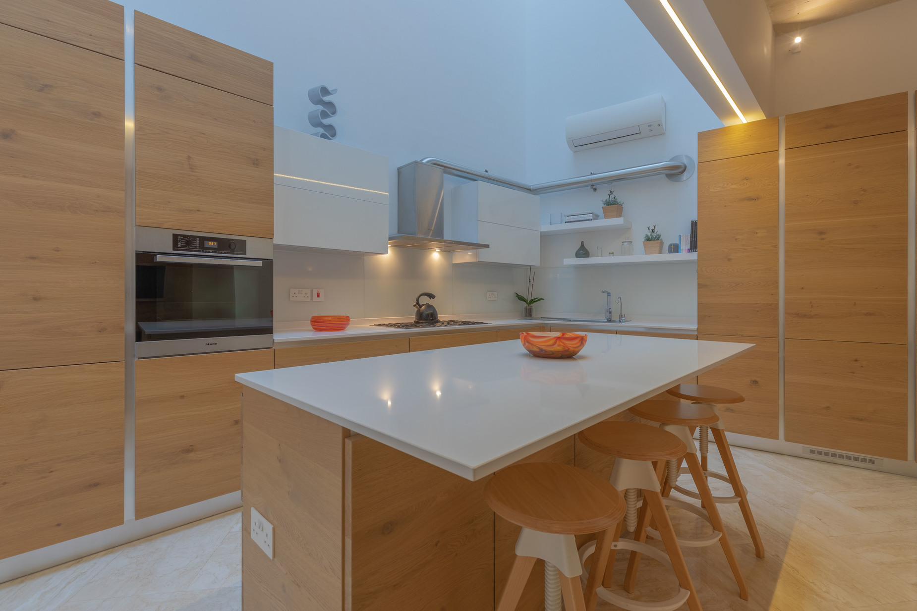 3 bed Town House For Rent in Lija, Lija - thumb 12