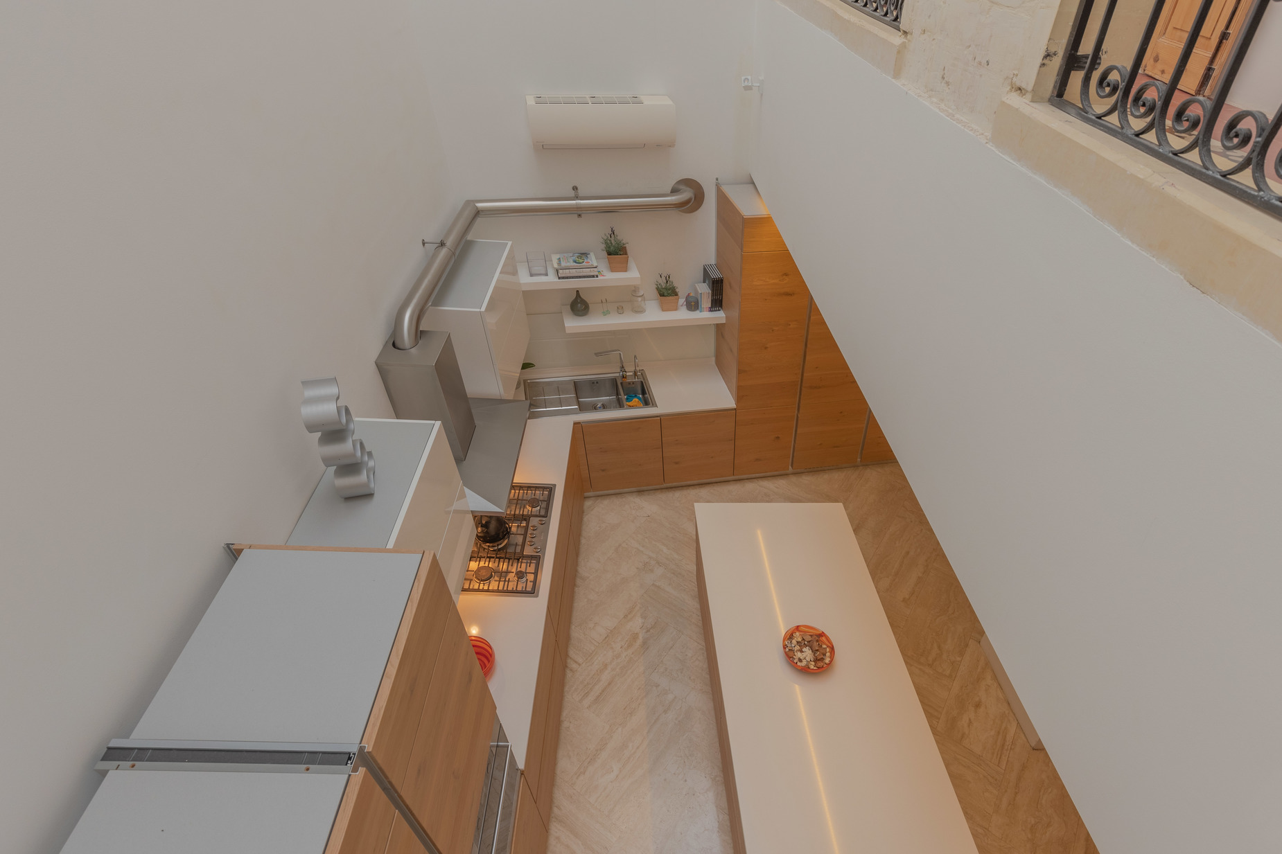 3 bed Town House For Rent in Lija, Lija - thumb 23