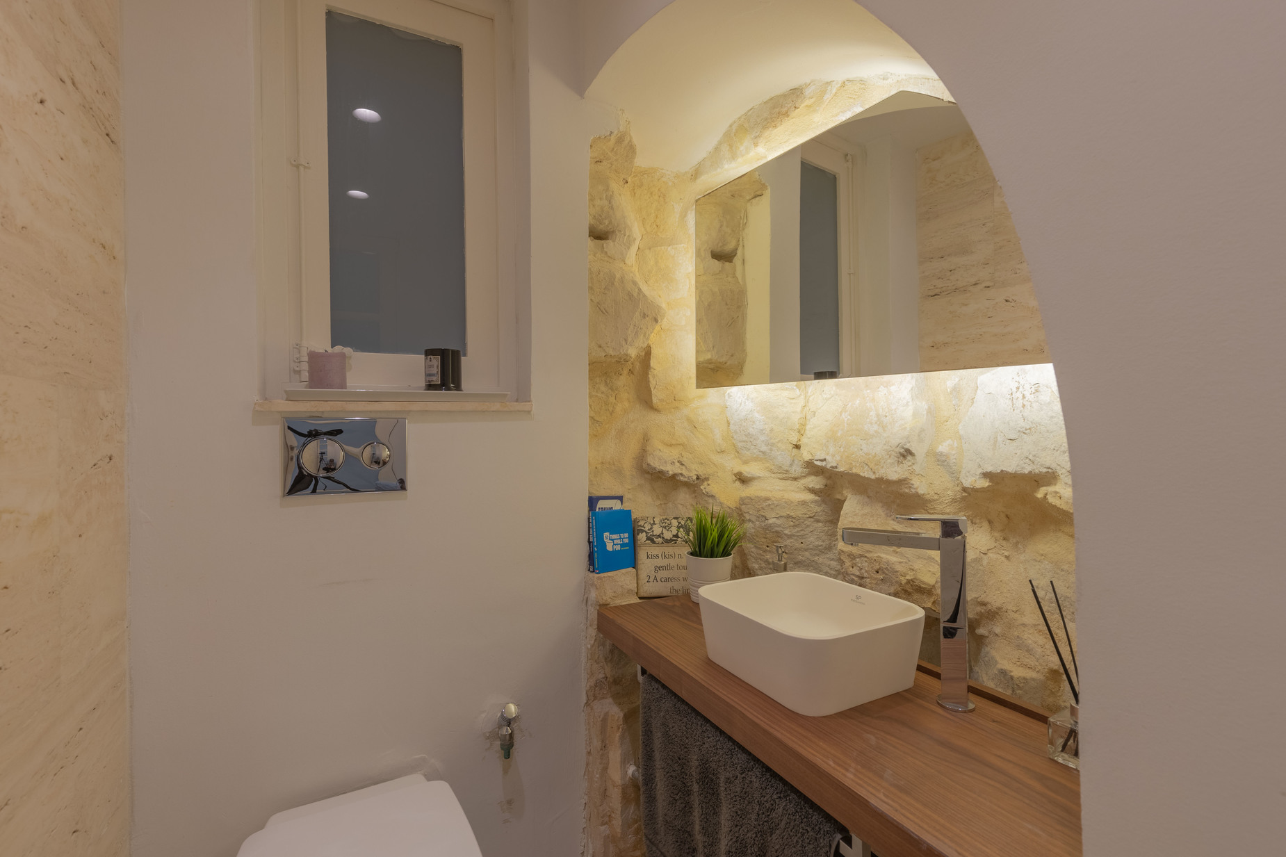 3 bed Town House For Rent in Lija, Lija - thumb 21