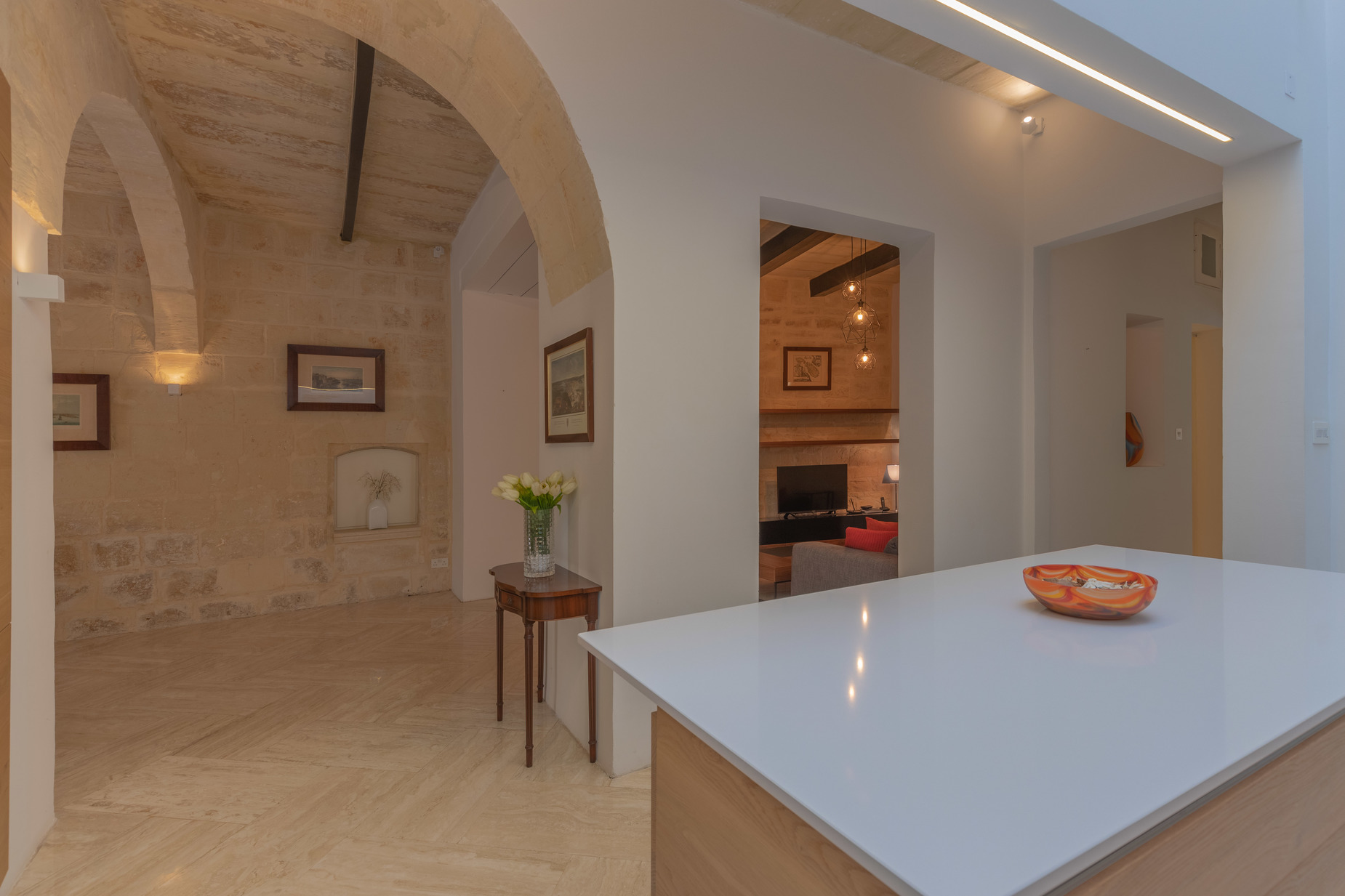 3 bed Town House For Rent in Lija, Lija - thumb 14