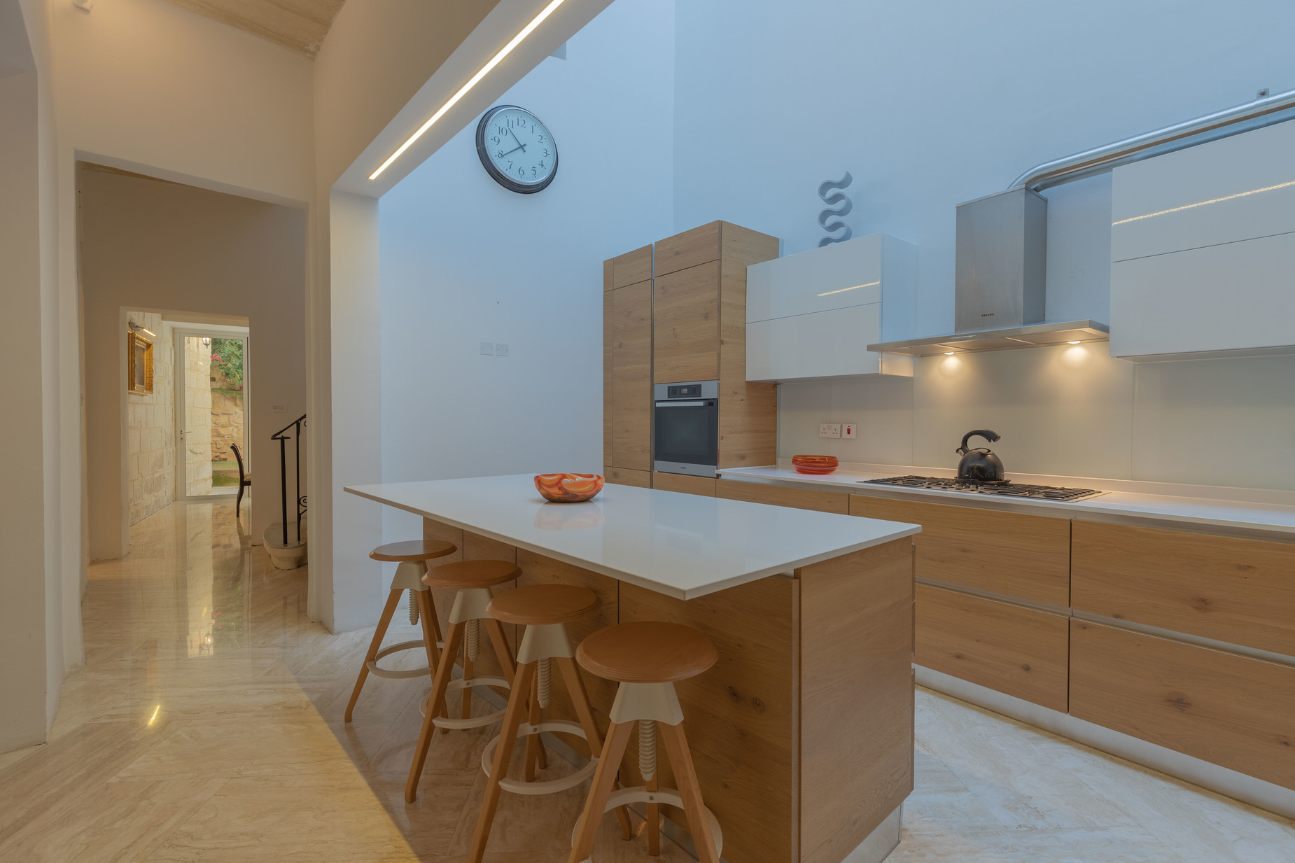 3 bed Town House For Rent in Lija, Lija - thumb 9