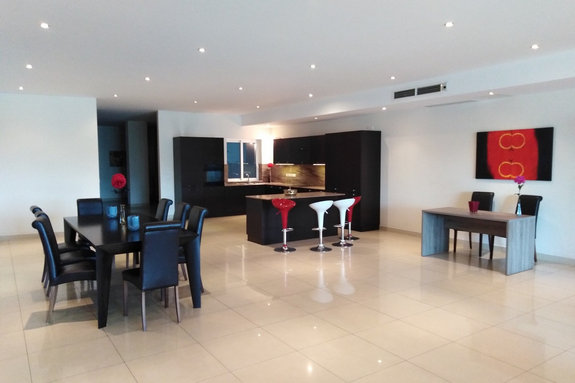 3 bed Apartment For Rent in Ta' Xbiex, Ta' Xbiex - thumb 7