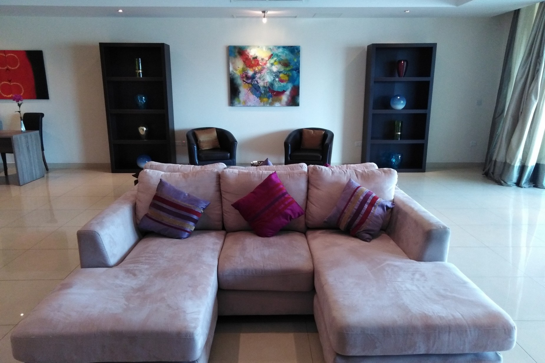 3 bed Apartment For Rent in Ta' Xbiex, Ta' Xbiex - thumb 8