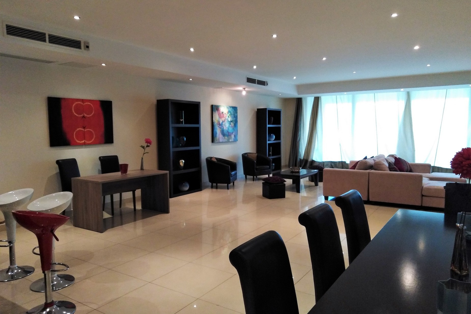 3 bed Apartment For Rent in Ta' Xbiex, Ta' Xbiex - thumb 13