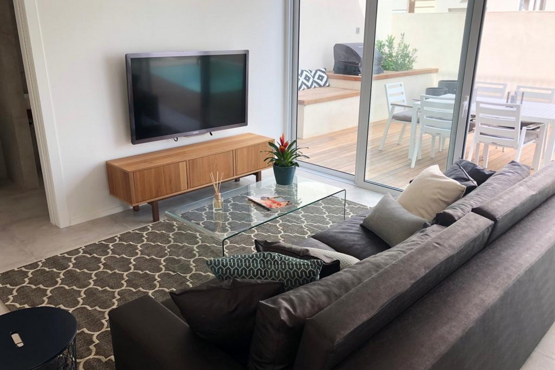 3 bed Villa For Rent in San Gwann, San Gwann - thumb 3