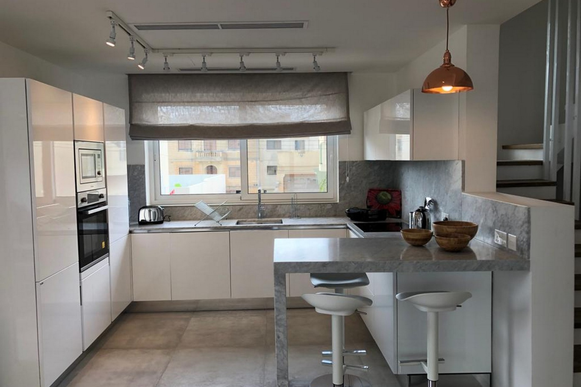 3 bed Villa For Rent in San Gwann, San Gwann - thumb 6
