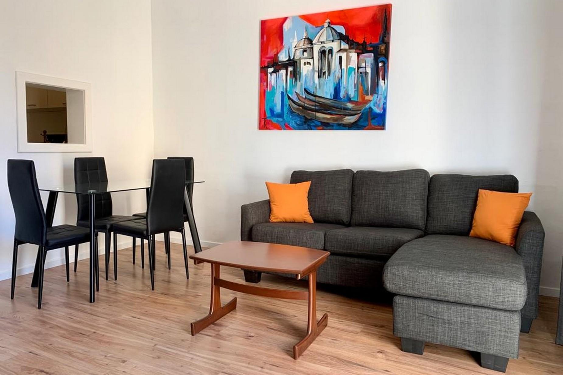 2 bed Maisonette For Rent in Gzira, Gzira - thumb 2