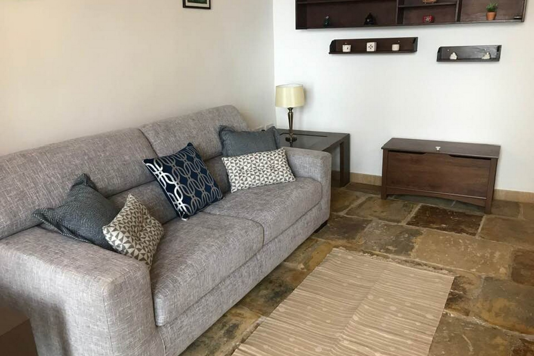 4 bed House of Character For Rent in Gharghur, Gharghur - thumb 3
