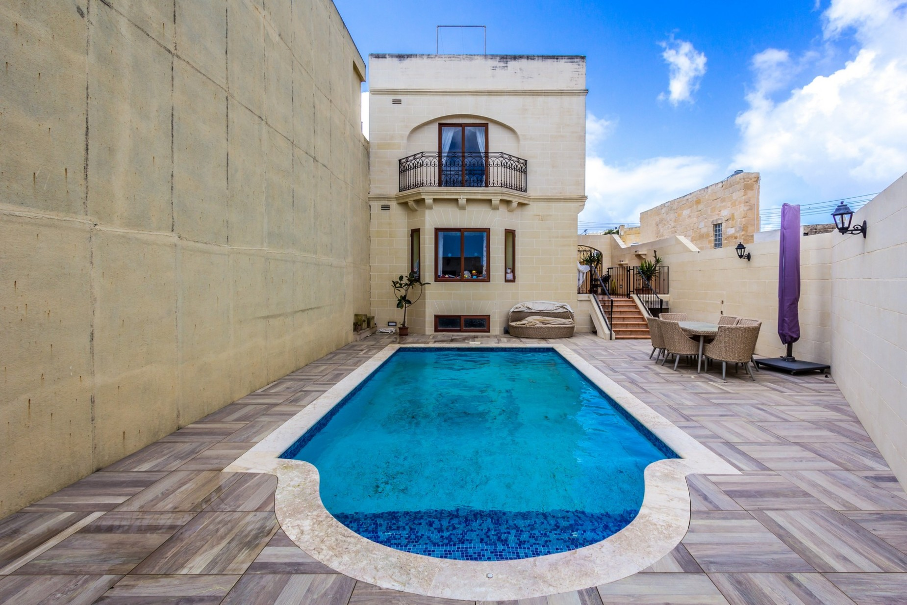 3 bed Villa For Sale in Naxxar, Naxxar - thumb 2