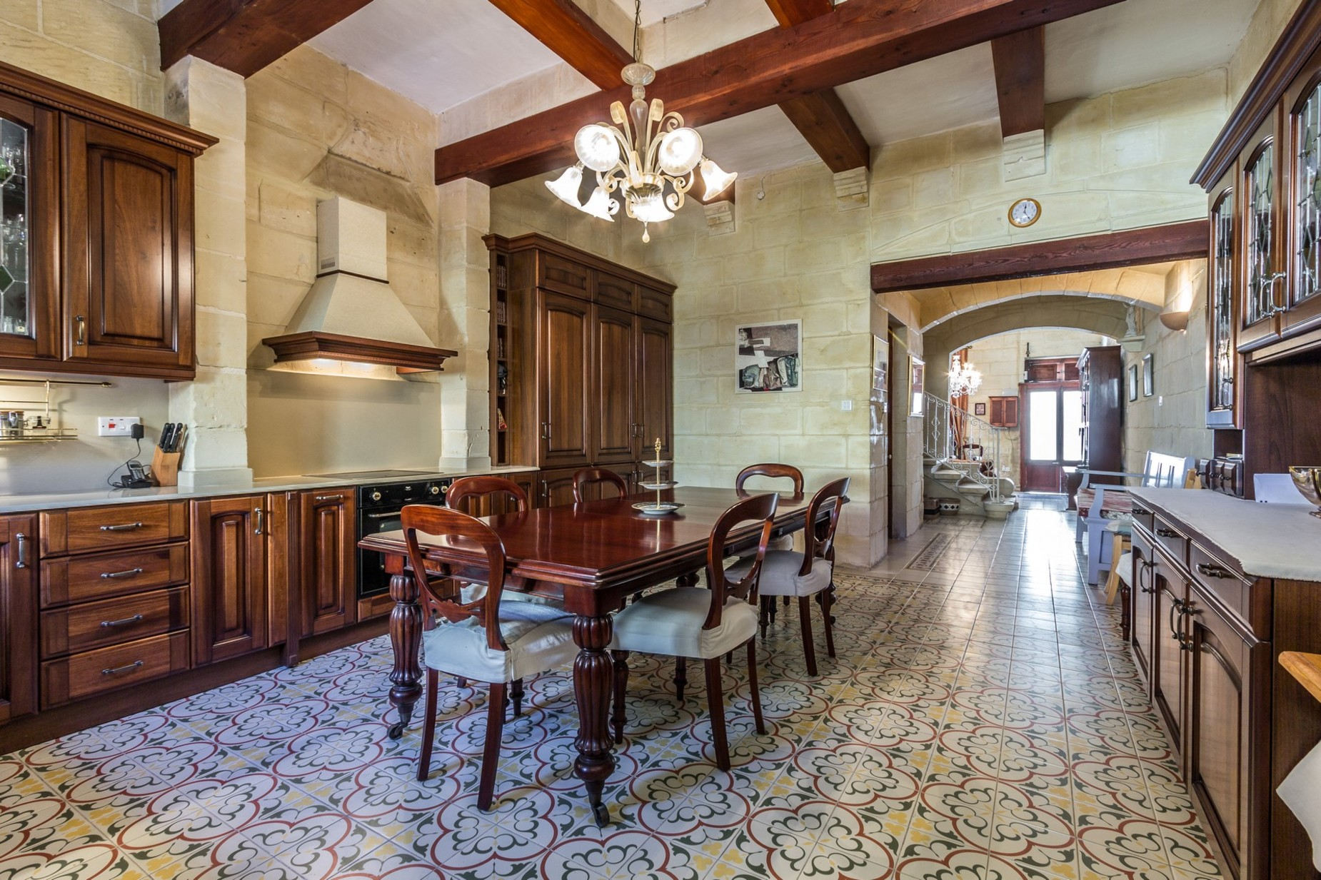3 bed House of Character For Sale in Lija, Lija - thumb 4