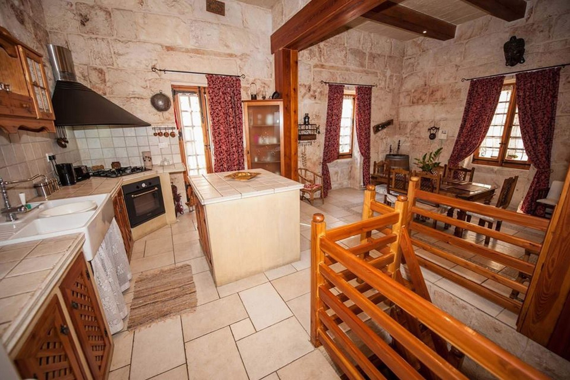 4 bed House of Character For Sale in Mellieha, Mellieha - thumb 3