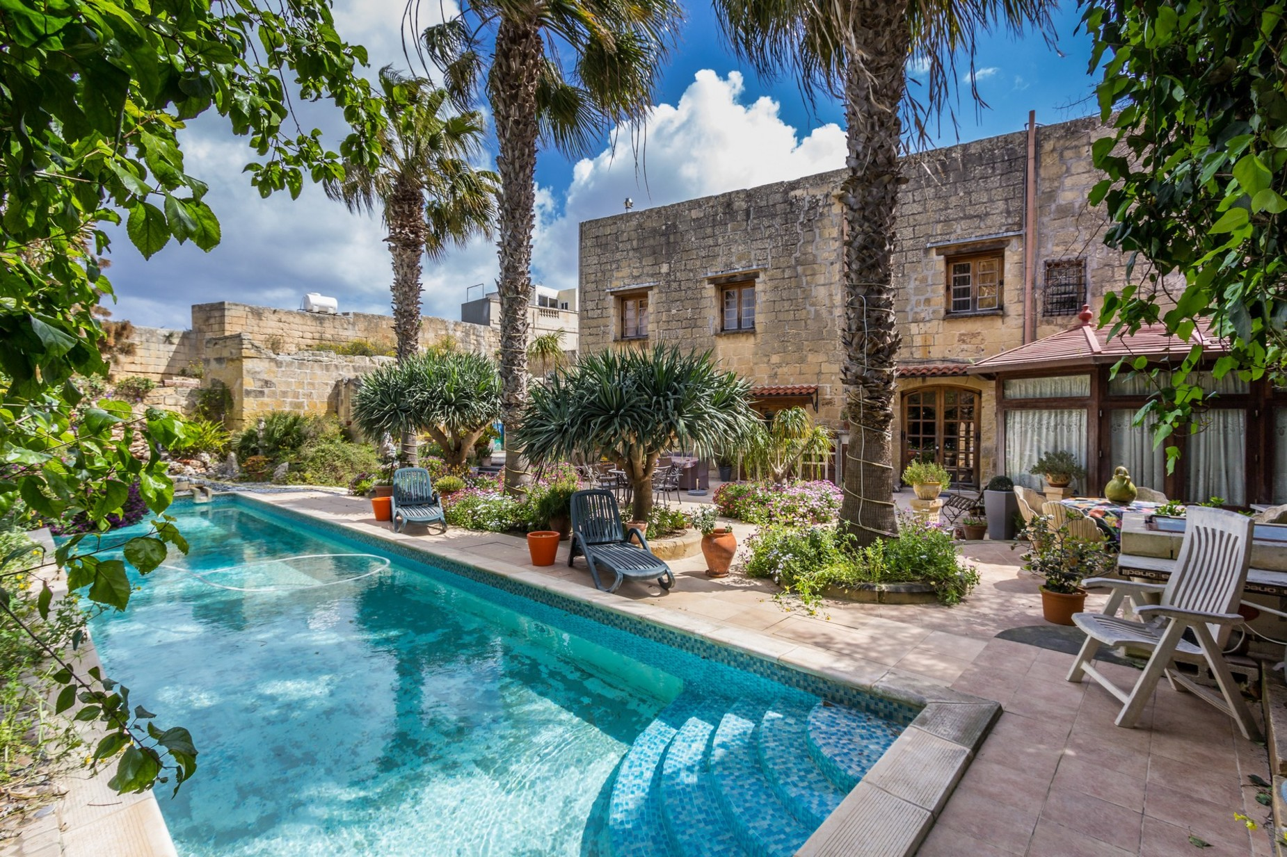4 bed House of Character For Sale in Mosta, Mosta - thumb 2