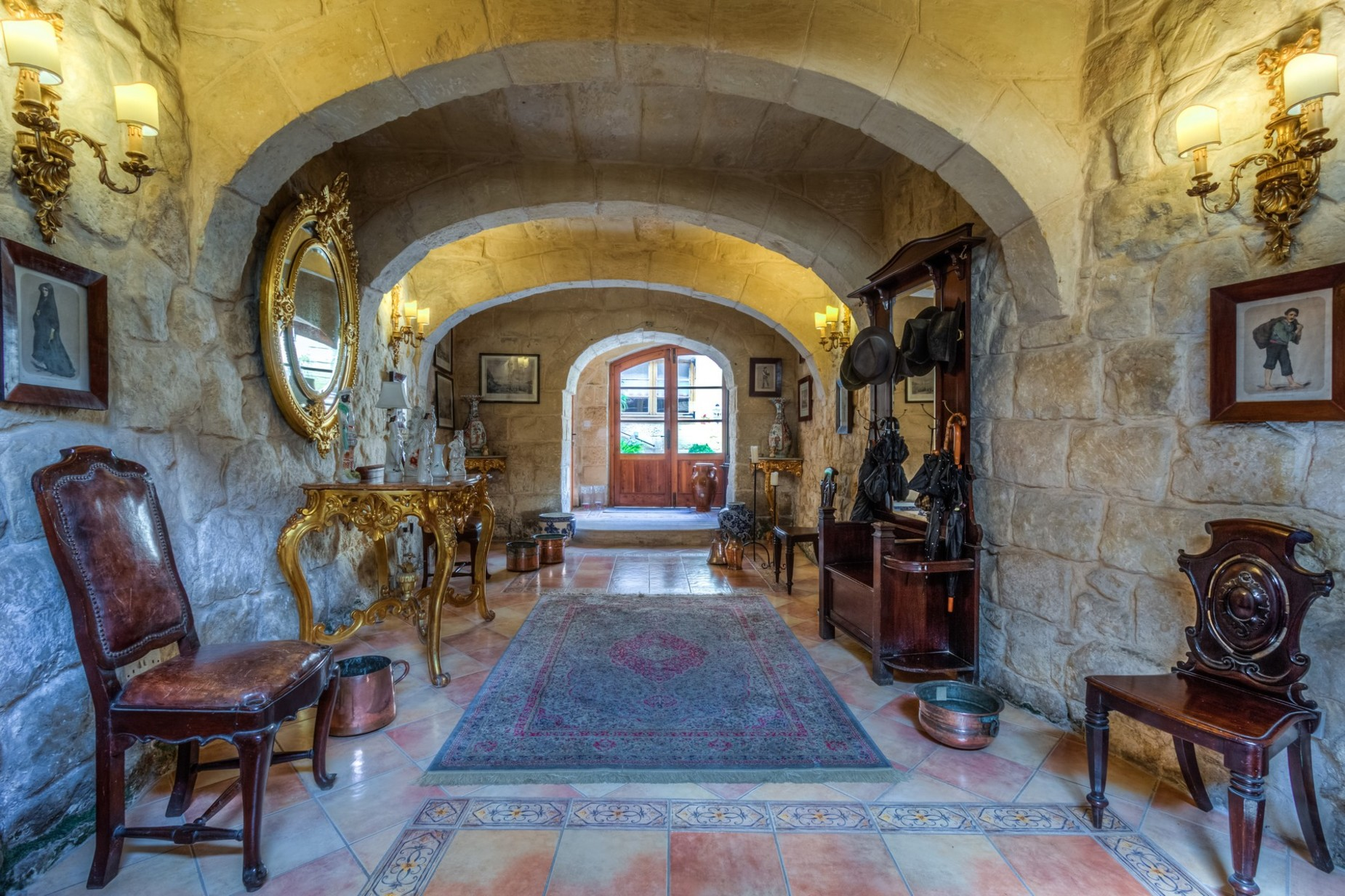 4 bed House of Character For Sale in Mosta, Mosta - thumb 5