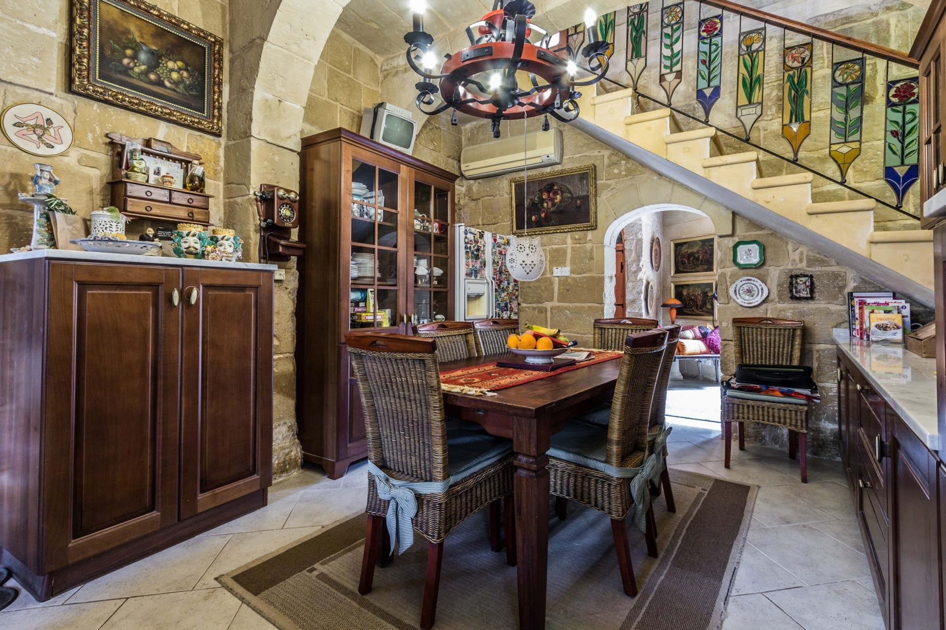 4 bed House of Character For Sale in Mosta, Mosta - thumb 11
