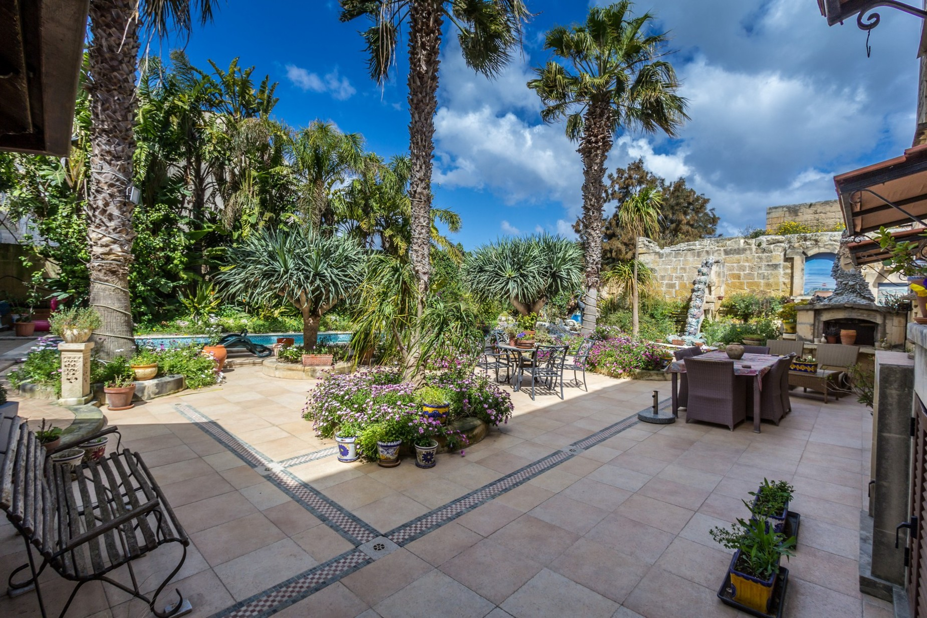 4 bed House of Character For Sale in Mosta, Mosta - thumb 3