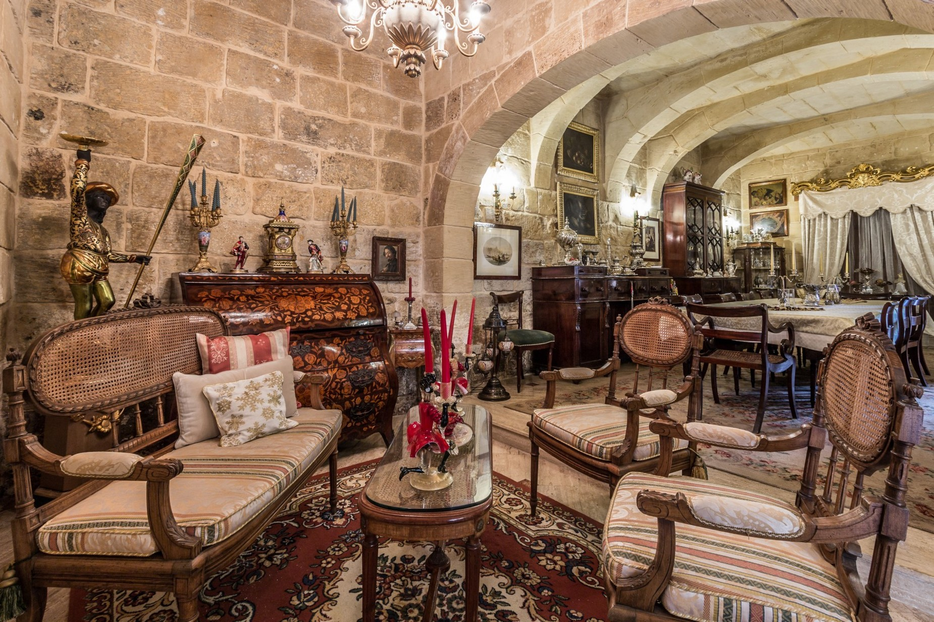4 bed House of Character For Sale in Mosta, Mosta - thumb 9