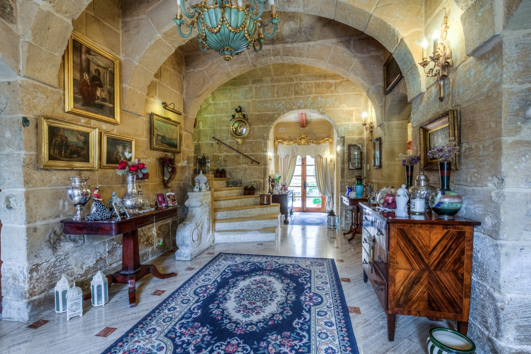 4 bed House of Character For Sale in Mosta, Mosta - thumb 8