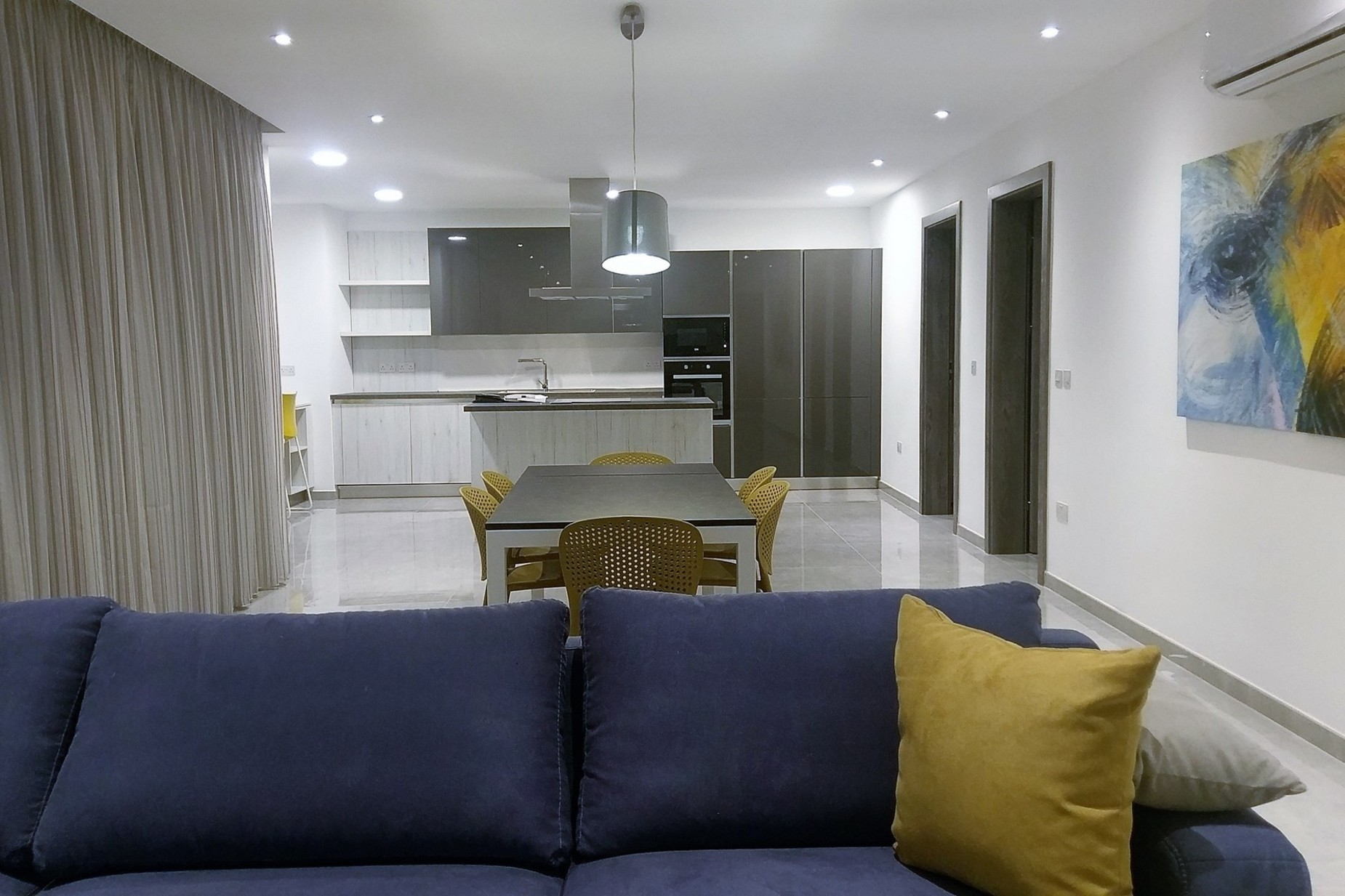 0 bed Penthouse For Rent in Mellieha, Mellieha - thumb 3