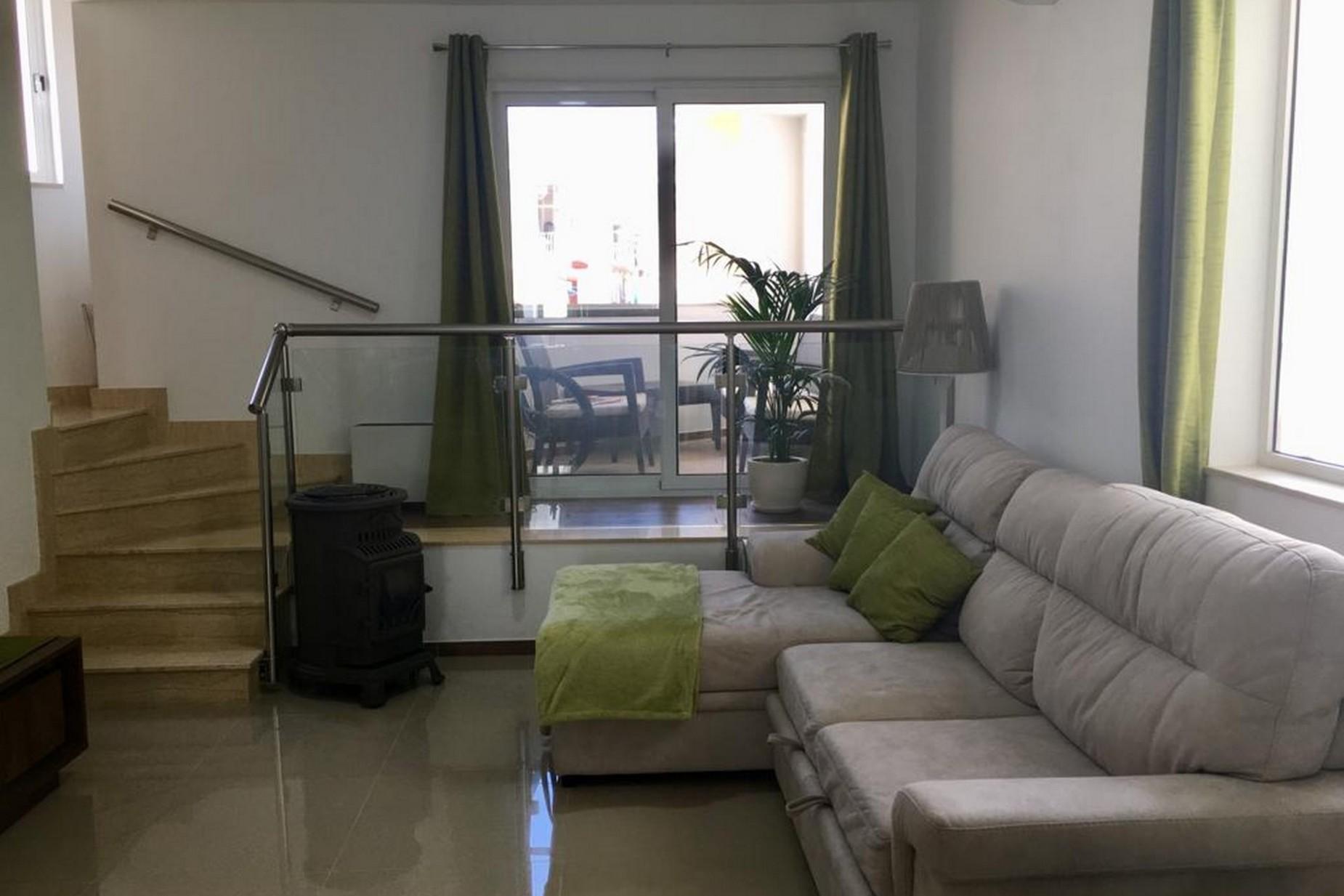 3 bed Maisonette For Rent in Gharghur, Gharghur - thumb 2