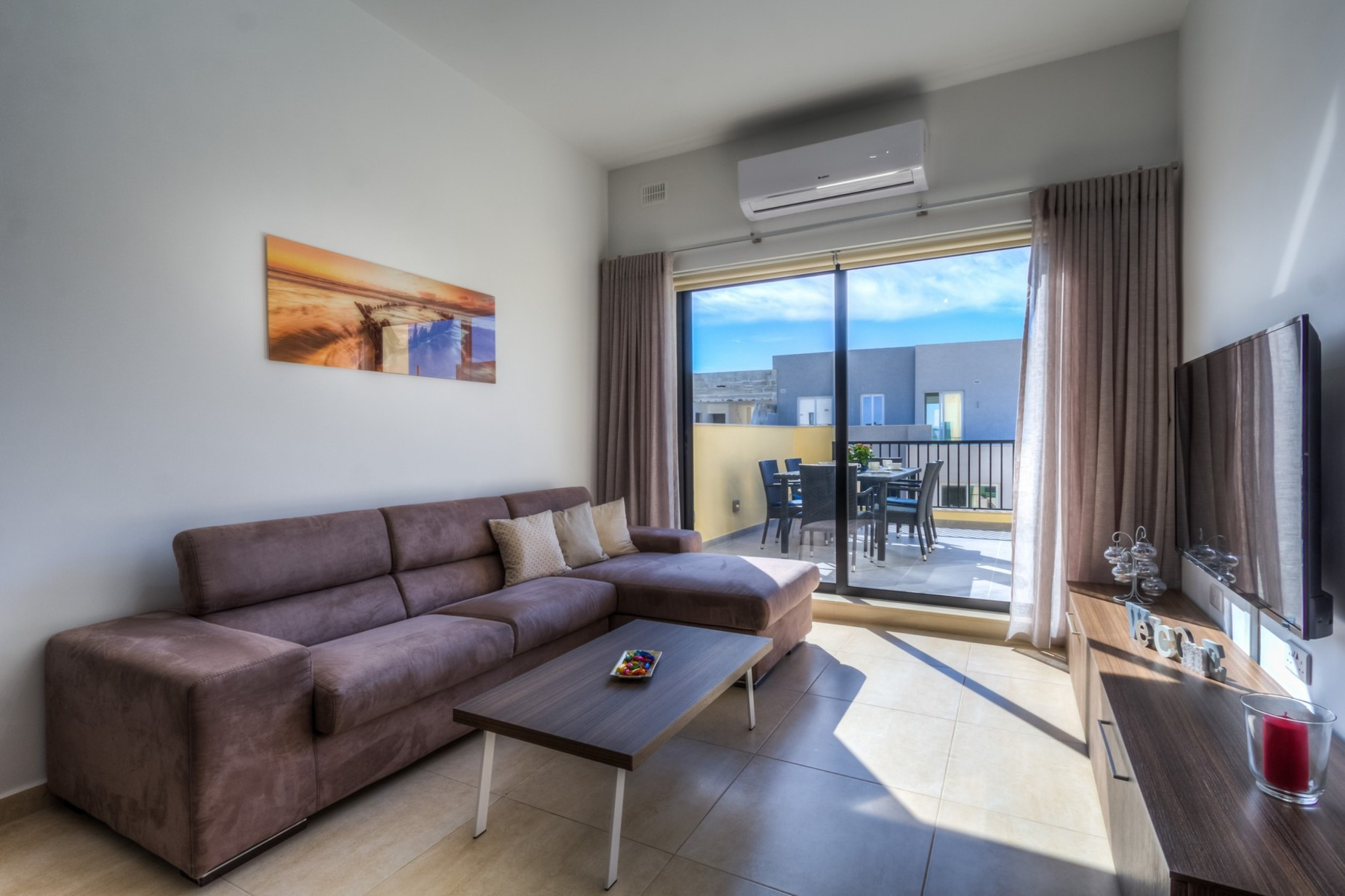 3 bed Penthouse For Rent in Mellieha, Mellieha - thumb 6