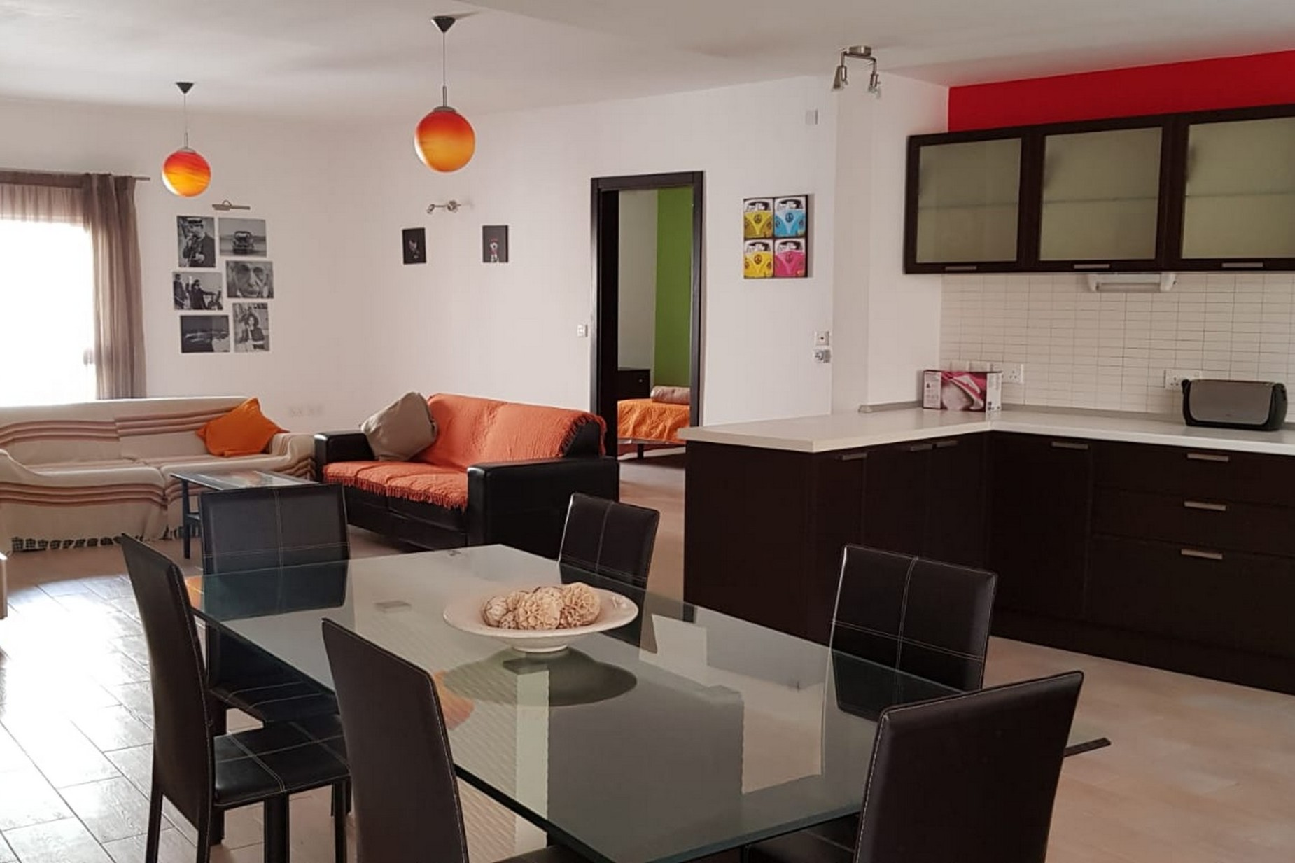 3 bed Penthouse For Rent in Lija, Lija - thumb 2