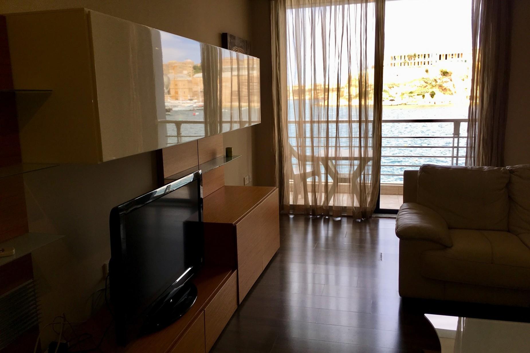 3 bed Apartment For Sale in Vittoriosa, Vittoriosa - thumb 3