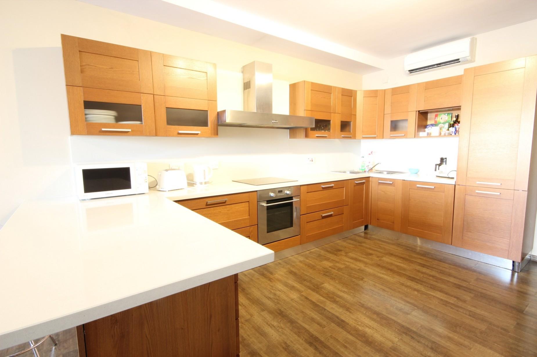 3 bed Apartment For Rent in Vittoriosa, Vittoriosa - thumb 5
