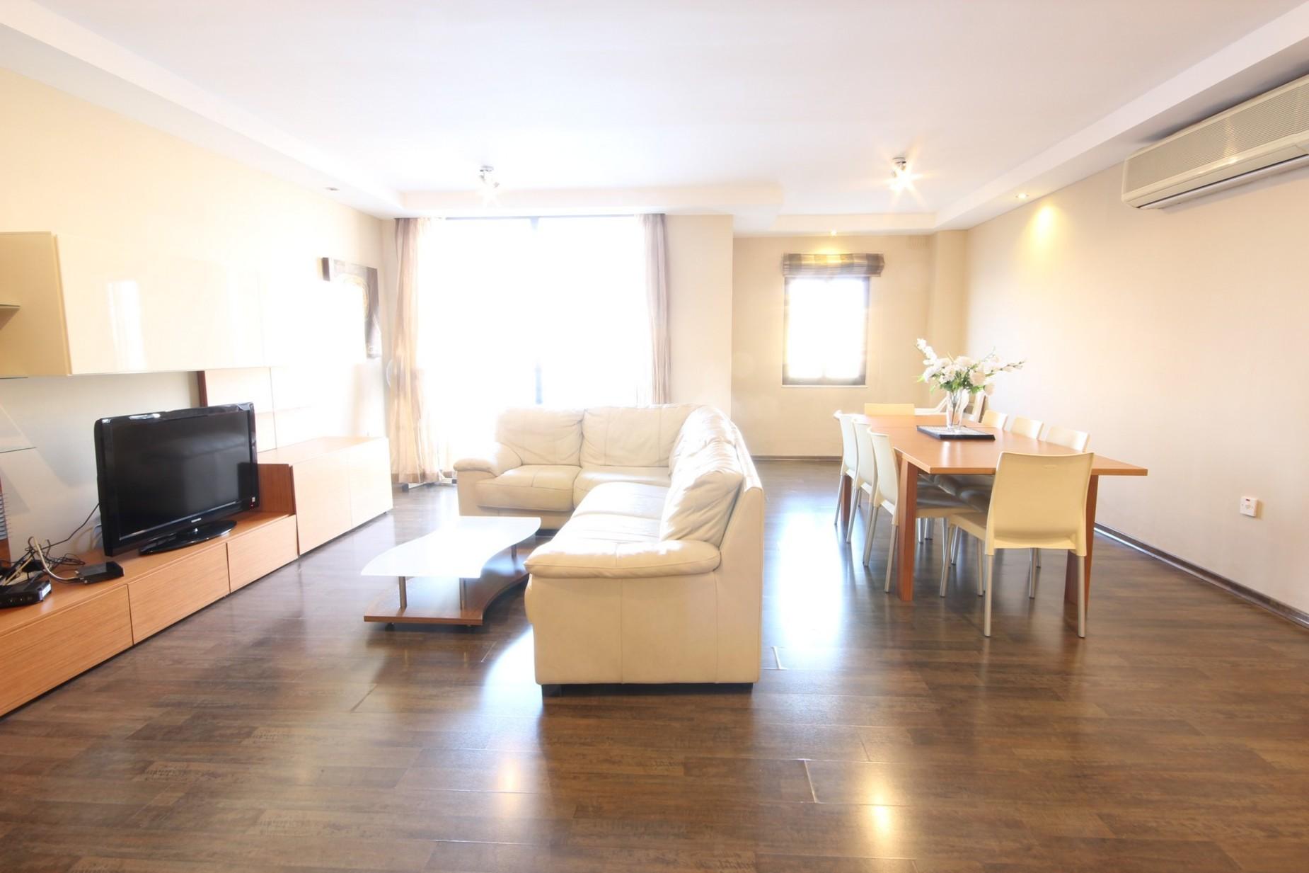 3 bed Apartment For Rent in Vittoriosa, Vittoriosa - thumb 3