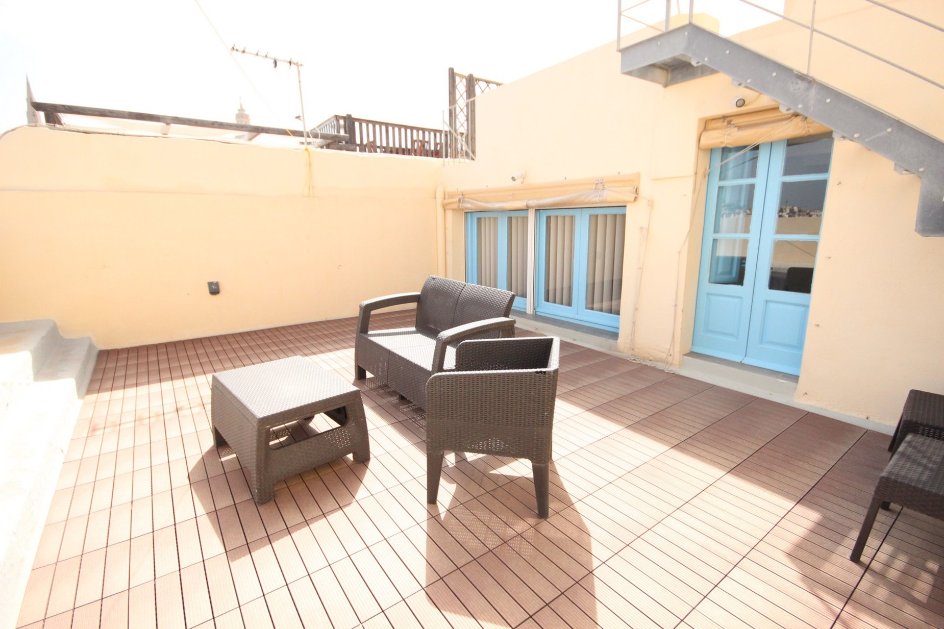 1 bed Penthouse For Rent in Valletta, Valletta - thumb 6