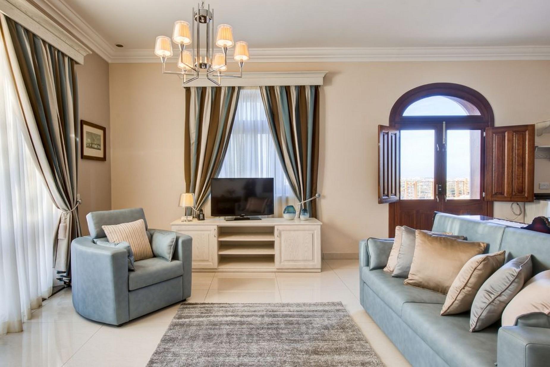 3 bed Villa For Rent in Zurrieq, Zurrieq - thumb 5