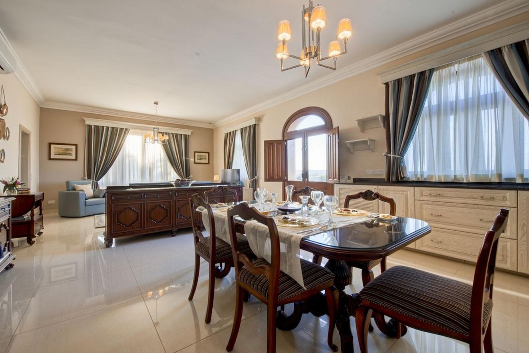 3 bed Villa For Rent in Zurrieq, Zurrieq - thumb 3