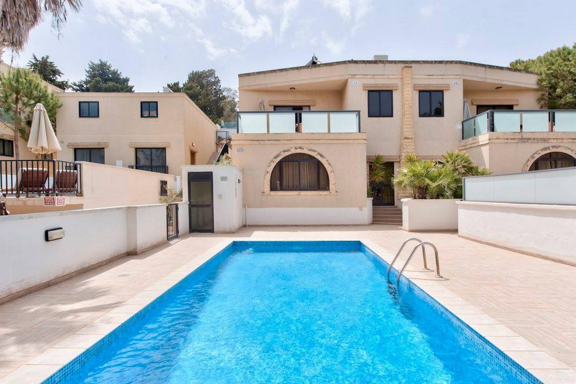 3 bed Villa For Rent in Mellieha, Mellieha - thumb 17