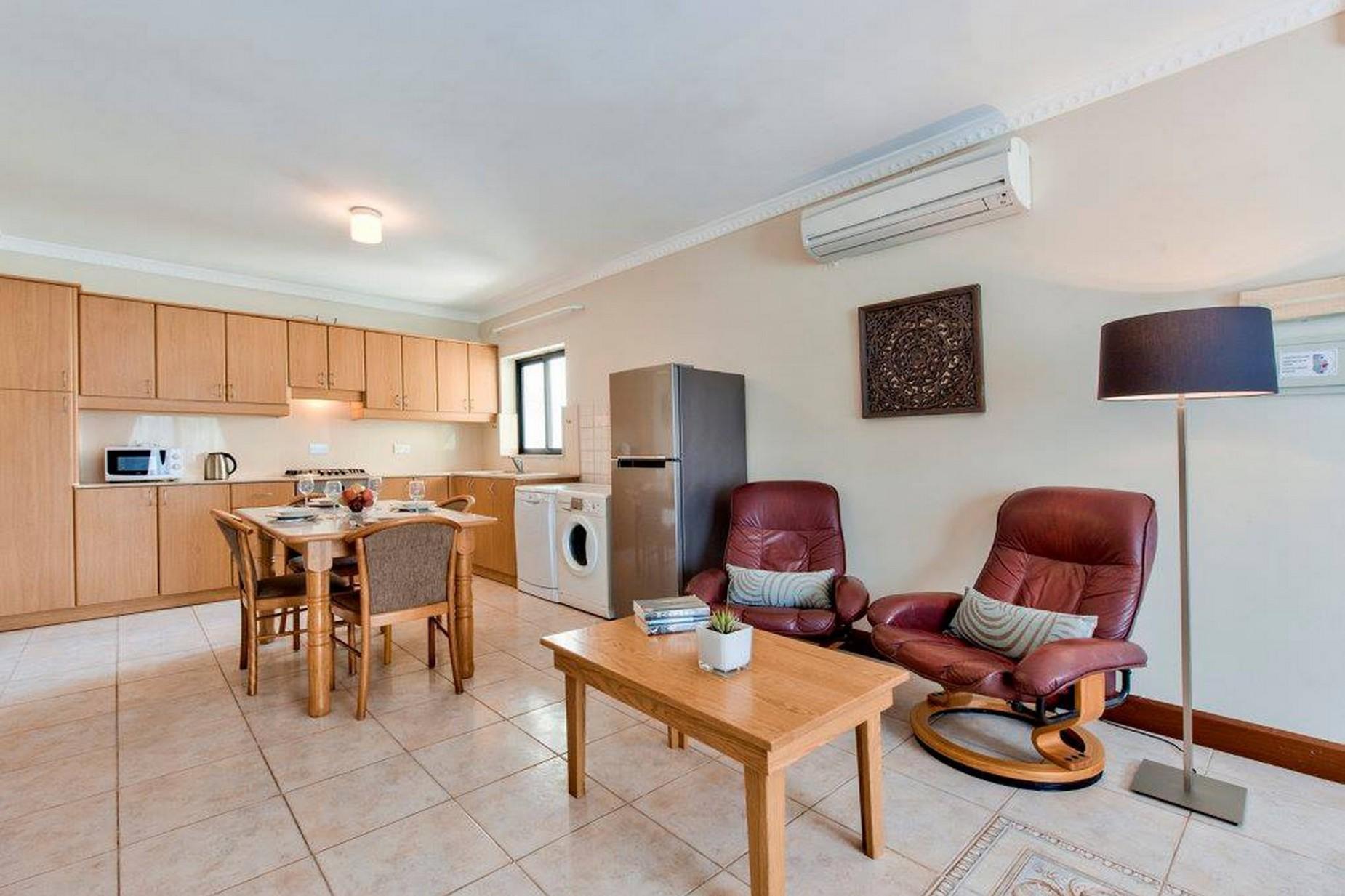 2 bed Villa For Rent in Mellieha, Mellieha - thumb 3
