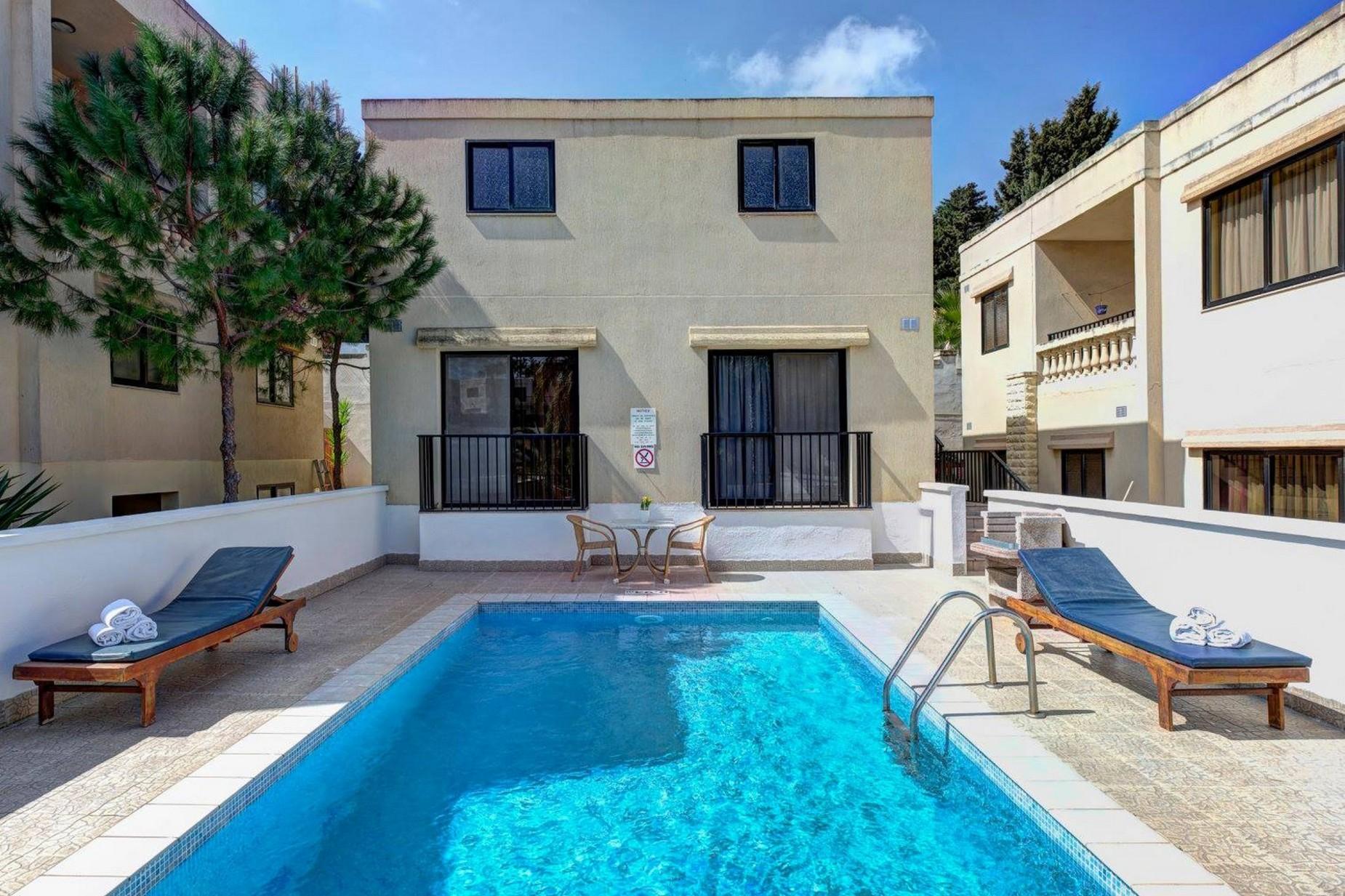 2 bed Villa For Rent in Mellieha, Mellieha - thumb 16
