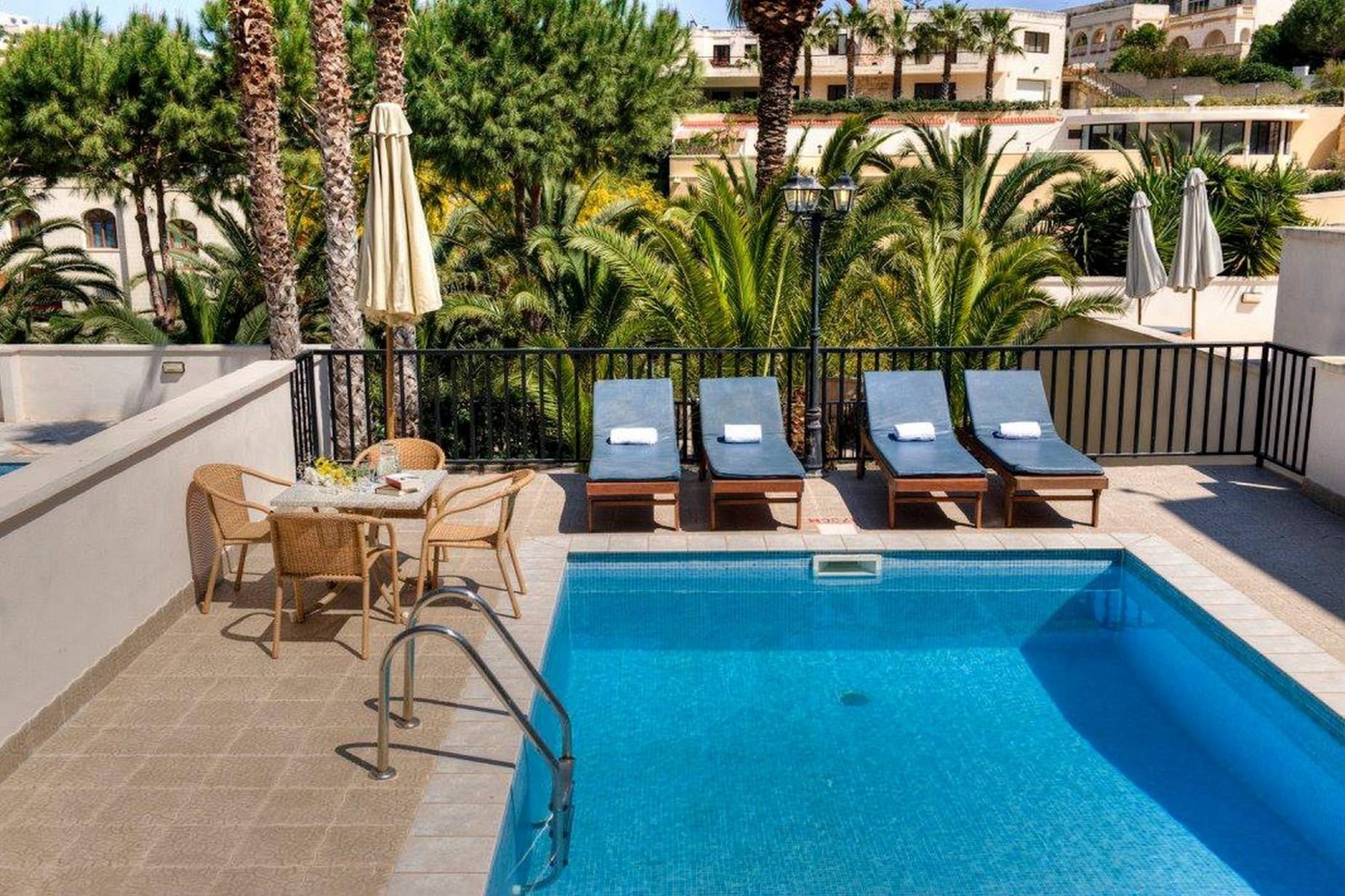 2 bed Villa For Rent in Mellieha, Mellieha - thumb 17