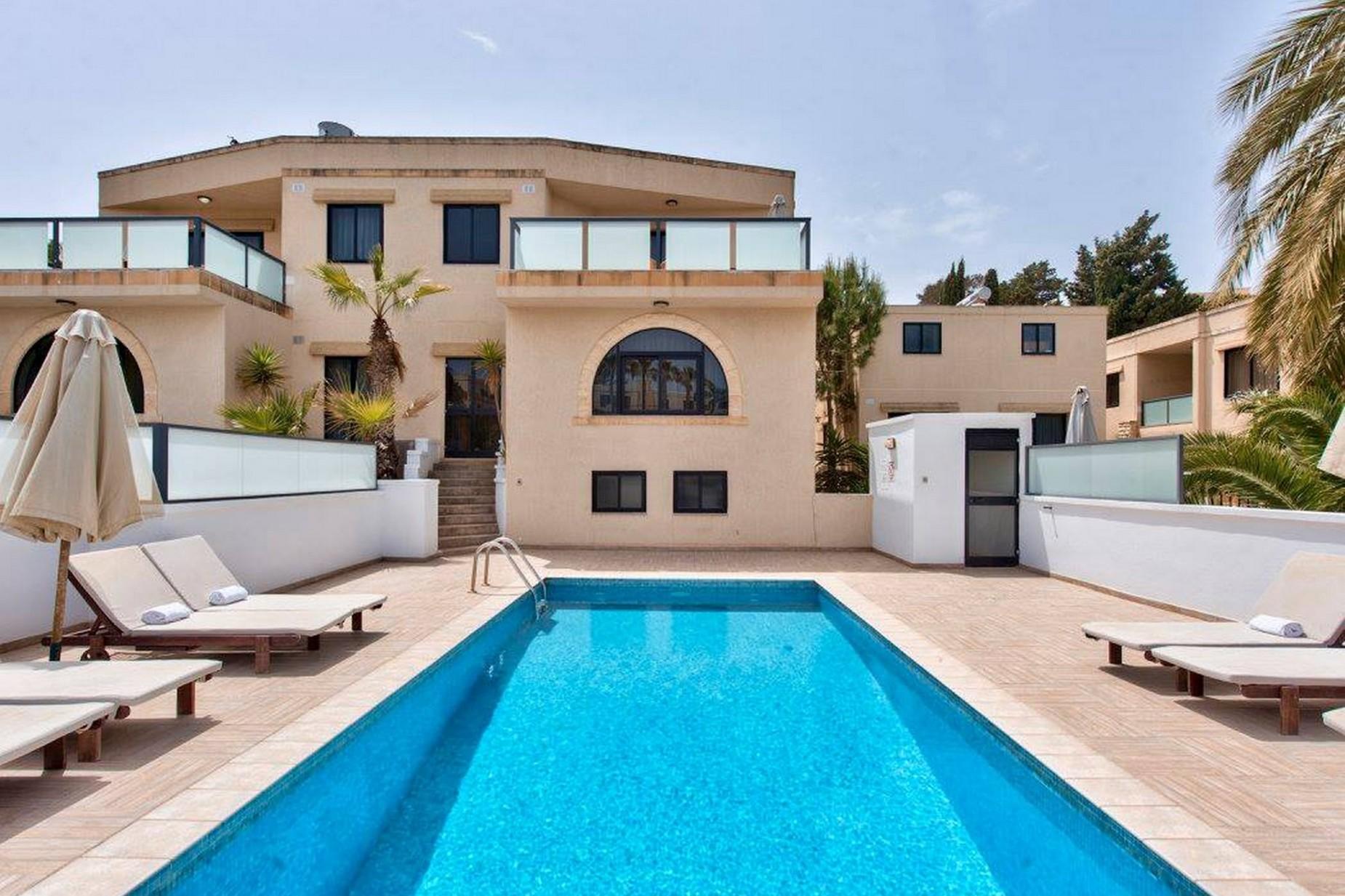 5 bed Villa For Rent in Mellieha, Mellieha - thumb 2