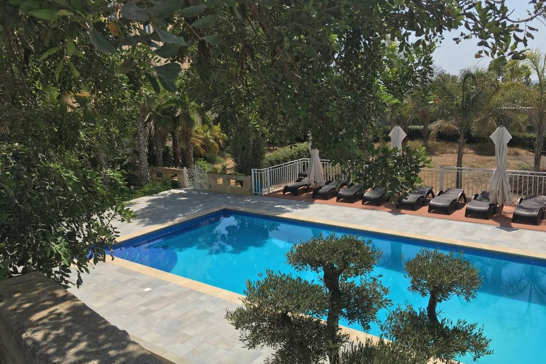 3 bed House of Character For Rent in Naxxar, Naxxar - thumb 11