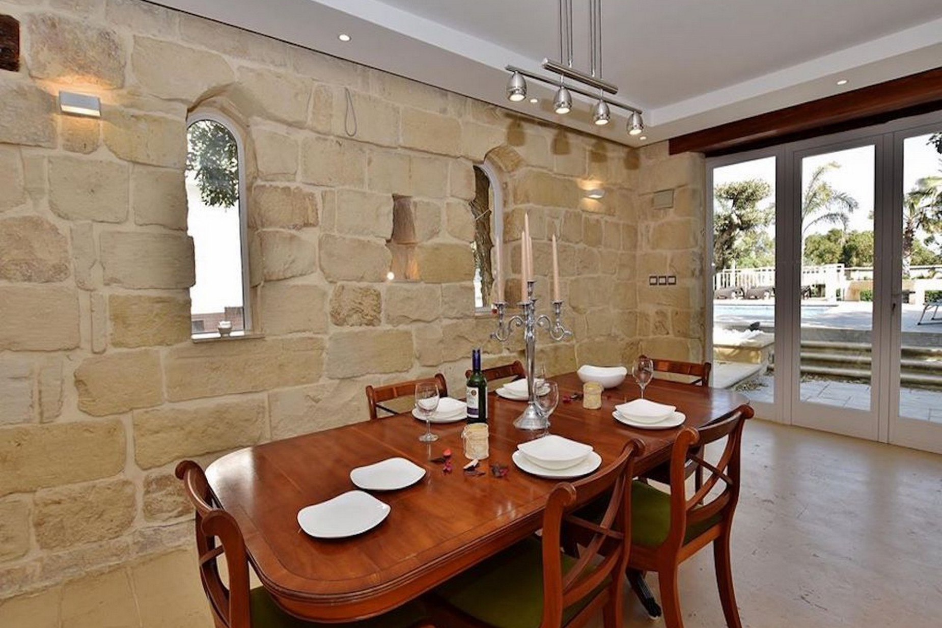 3 bed House of Character For Rent in Naxxar, Naxxar - thumb 10